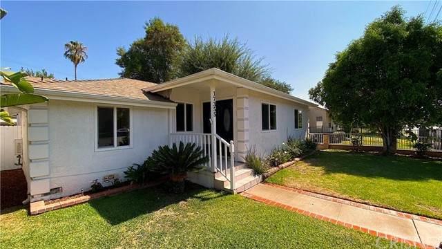 17355 Burbank Boulevard, Encino, CA 91316 (#SR21166111) :: TruLine Realty