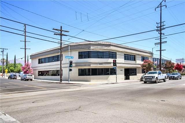21053 Devonshire Street #201, Chatsworth, CA 91311 (#SR21166551) :: The Parsons Team