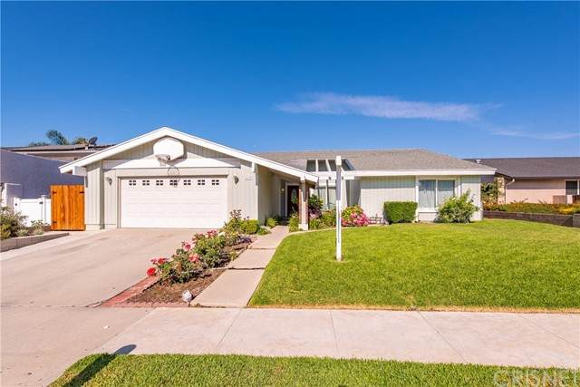 2637 Belburn Place, Simi Valley, CA 93065 (#SR21166711) :: Lydia Gable Realty Group