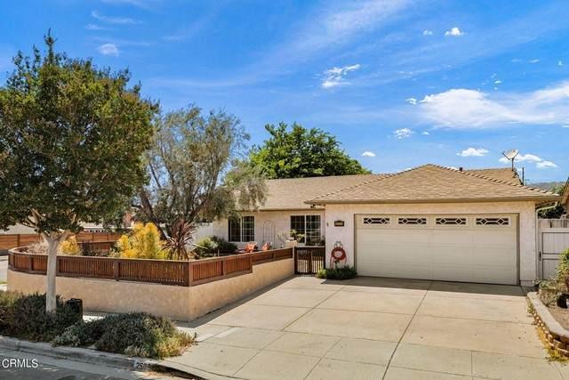 2509 Yuma Court, Ventura, CA 93001 (#V1-7458) :: The Grillo Group