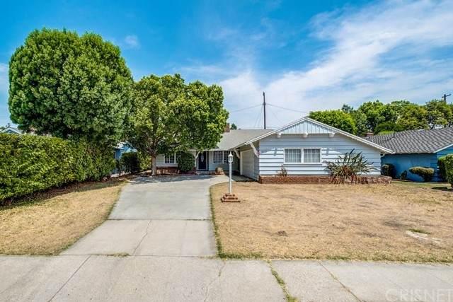 18219 Osborne Street, Northridge, CA 91325 (#SR21163893) :: Lydia Gable Realty Group