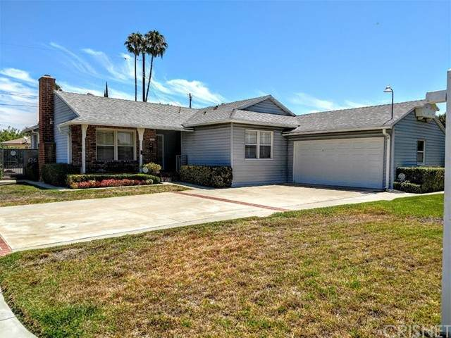 20023 Lull Street, Winnetka, CA 91306 (#SR21166918) :: Lydia Gable Realty Group