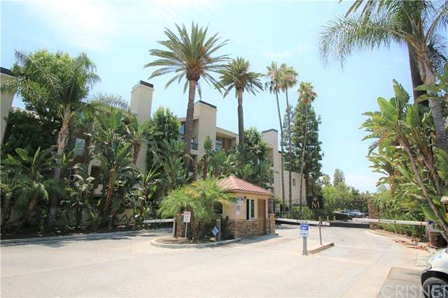 5535 Canoga Ave. #208, Woodland Hills, CA 91367 (#SR21166636) :: Lydia Gable Realty Group