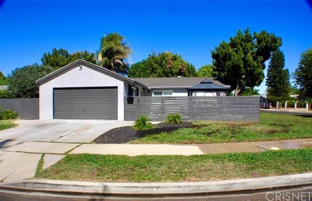 22325 Cohasset Street, Canoga Park, CA 91303 (#SR21167034) :: Lydia Gable Realty Group