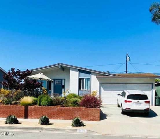 3185 Preble Avenue, Ventura, CA 93003 (#V1-7463) :: The Grillo Group