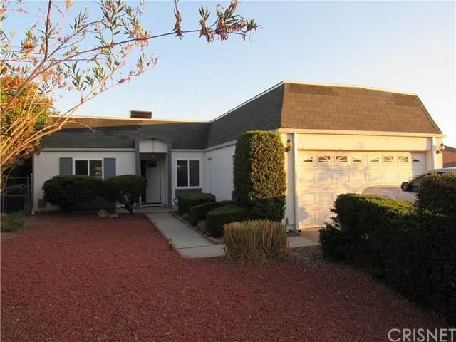 13430 Almetz Street, Sylmar, CA 91342 (#SR21167040) :: TruLine Realty