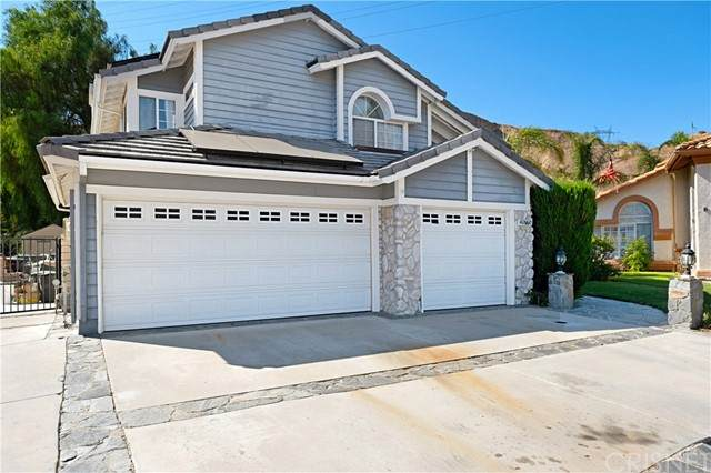28775 Mauch Street, Saugus, CA 91390 (#SR21167088) :: Lydia Gable Realty Group