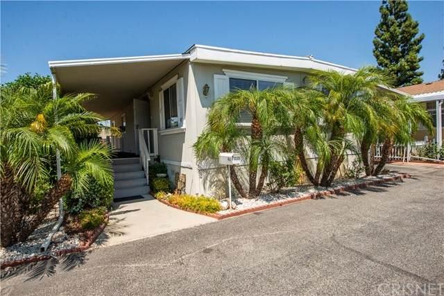 8800 Eton Avenue #47, Canoga Park, CA 91304 (#SR21167095) :: Lydia Gable Realty Group