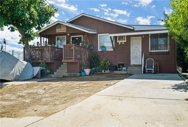 421 N Eastern Avenue, East Los Angeles, CA 90022 (#SR21161133) :: Lydia Gable Realty Group