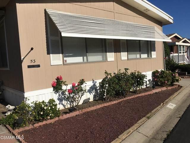 53 La Palma Street, Newbury Park, CA 91320 (#221004179) :: The Suarez Team