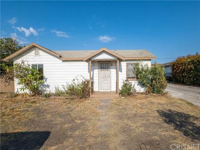 2759 Beene Road, Ventura, CA 93003 (#SR21158876) :: Compass