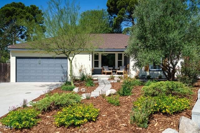 4855 Cheryl Avenue, Glendale, CA 91214 (#P1-5956) :: Compass