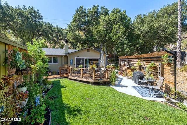 6623 Clear Springs Road, Simi Valley, CA 93063 (#221004183) :: Compass