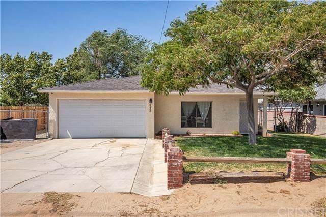 5235 W Avenue L6, Lancaster, CA 93536 (#SR21165839) :: Lydia Gable Realty Group
