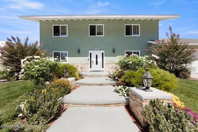 969 Watson Avenue, Simi Valley, CA 93065 (#221004188) :: Lydia Gable Realty Group
