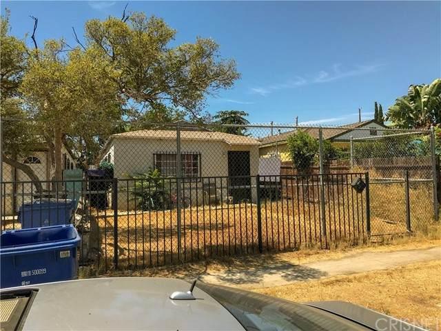 13217 Filmore Street, Pacoima, CA 91331 (#SR21166407) :: Lydia Gable Realty Group