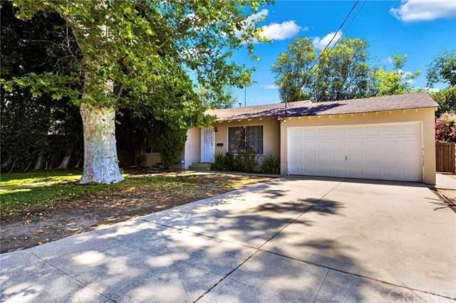17942 Cohasset Street, Reseda, CA 91335 (#SR21167517) :: Lydia Gable Realty Group