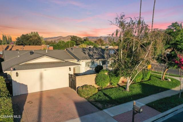 2020 Guerne Avenue, Simi Valley, CA 93063 (#221004190) :: The Parsons Team