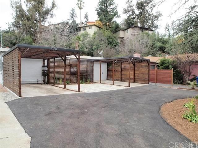 1075 El Paso Drive, Mount Washington, CA 90042 (#SR21167567) :: The Grillo Group