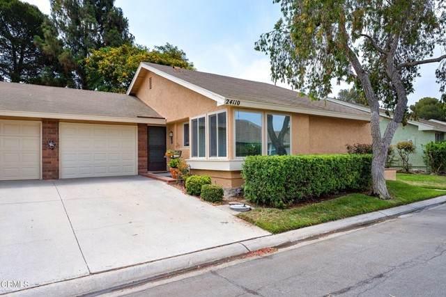 24110 Village 24, Camarillo, CA 93012 (#V1-7479) :: The Parsons Team