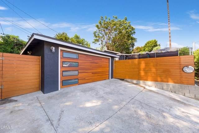 1200 Orange Grove Avenue, South Pasadena, CA 91030 (#P1-5961) :: The Parsons Team