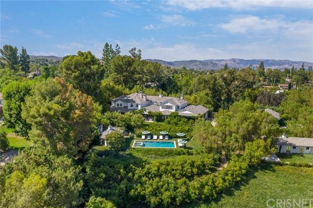 24304 Little Valley Road, Hidden Hills, CA 91302 (#SR21161943) :: Lydia Gable Realty Group