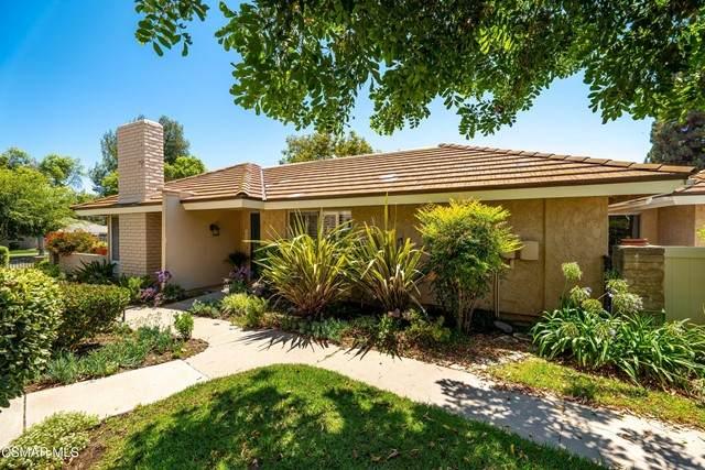 2251 Portola Lane, Westlake Village, CA 91361 (#221004199) :: The Parsons Team