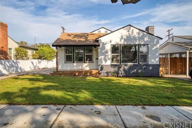 1052 Newby Street, Glendale, CA 91201 (#SR21159143) :: TruLine Realty