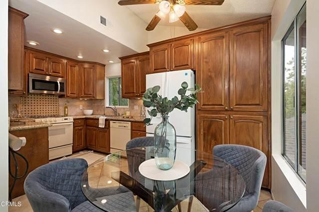 63 N Roosevelt Avenue #8, Pasadena, CA 91107 (#P1-5967) :: TruLine Realty