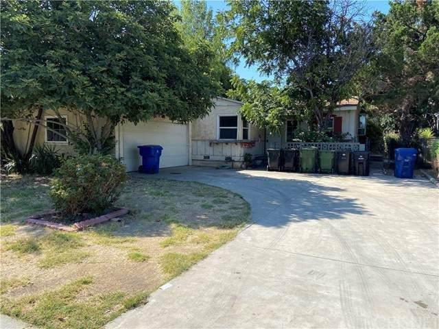 20230 Bassett Street, Winnetka, CA 91306 (#SR21165821) :: Lydia Gable Realty Group