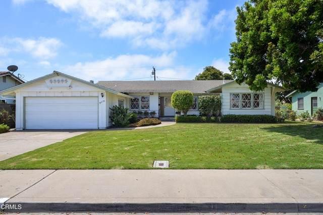 636 Glenwood Drive, Oxnard, CA 93030 (#V1-7491) :: TruLine Realty