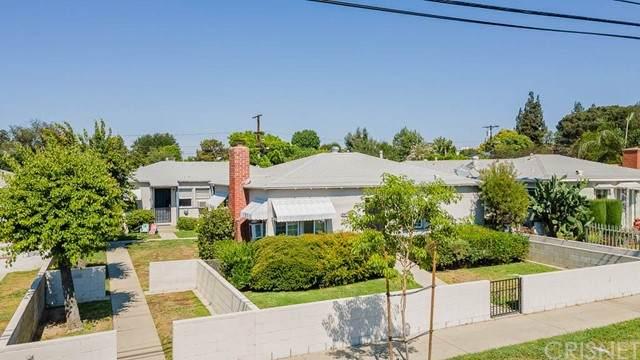 6615 Kester Avenue, Van Nuys, CA 91405 (#SR21168328) :: Montemayor & Associates
