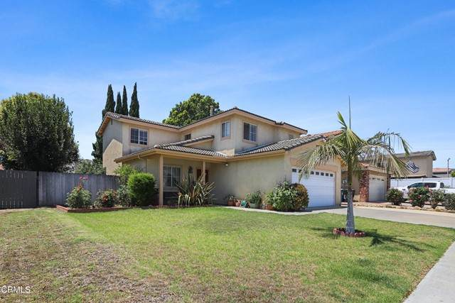 225 Cinnamon Oak Avenue, Ventura, CA 93004 (#V1-7499) :: The Suarez Team