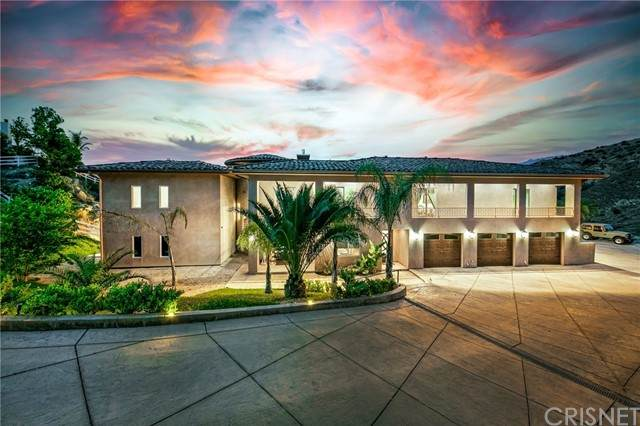 44 Silver Spur Lane, Bell Canyon, CA 91307 (#SR21167664) :: Powell Fine Homes Group, Inc.