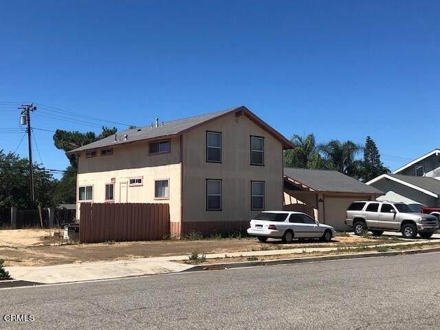 738 Calle Fresno, Thousand Oaks, CA 91360 (#V1-7500) :: The Suarez Team