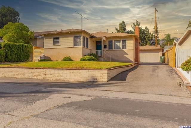 2929 Fairway Avenue, La Crescenta, CA 91214 (#320007089) :: Lydia Gable Realty Group