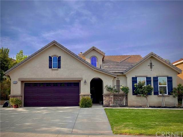 28408 Redwood Canyon Place, Saugus, CA 91390 (#SR21168548) :: Lydia Gable Realty Group