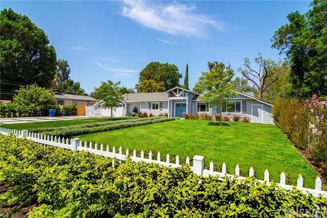 6009 Oakdale Avenue, Woodland Hills, CA 91367 (#SR21168393) :: Lydia Gable Realty Group