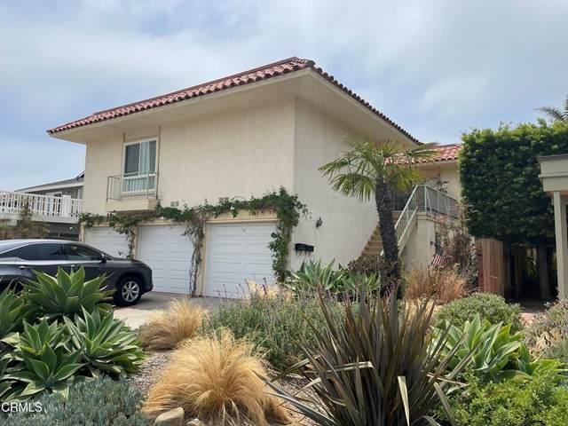 2543 Bayshore Avenue, Ventura, CA 93001 (#V1-7512) :: The Suarez Team