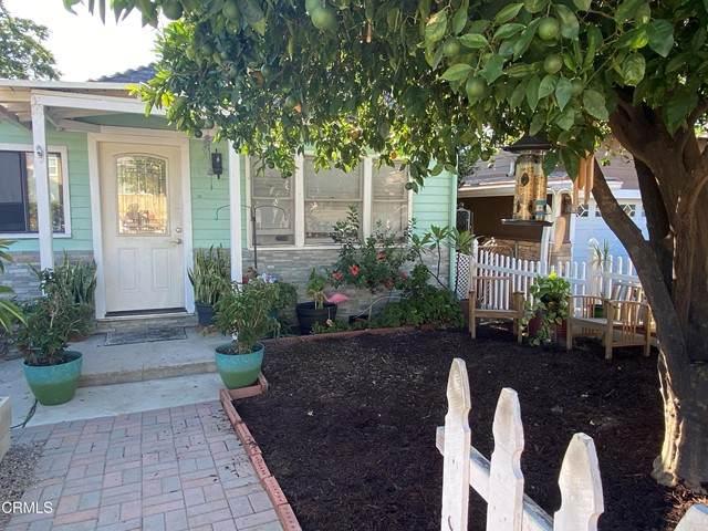 10651 Langmuir Avenue, Sunland, CA 91040 (#P1-5981) :: Lydia Gable Realty Group