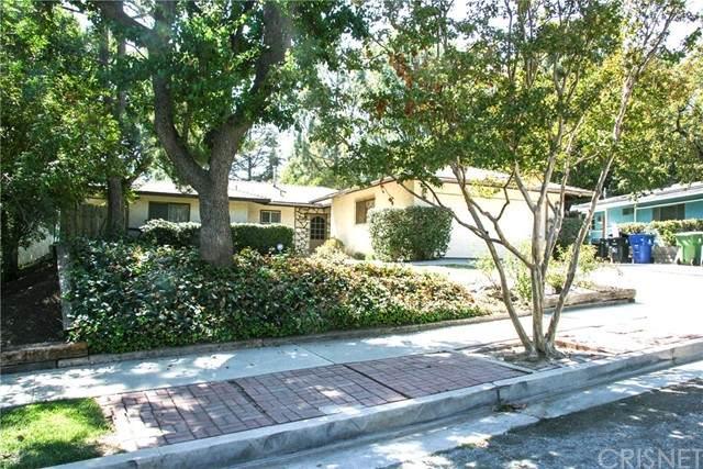8511 Eatough Avenue, West Hills, CA 91304 (#SR21168692) :: The Suarez Team