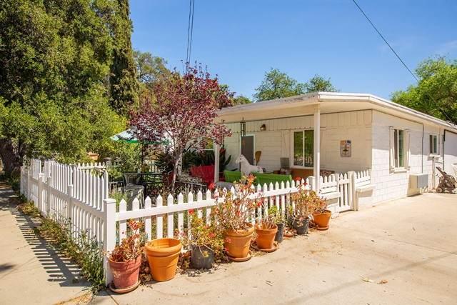 208 N Ventura Street, Ojai, CA 93023 (#V1-7517) :: Lydia Gable Realty Group