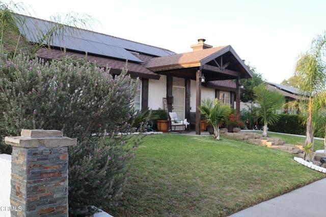 1029 Village Square, Fillmore, CA 93015 (#V1-7518) :: Lydia Gable Realty Group