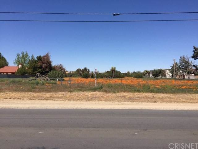 0 W Ave O And 26th Street West, Palmdale, CA 93551 (#SR21168870) :: Lydia Gable Realty Group