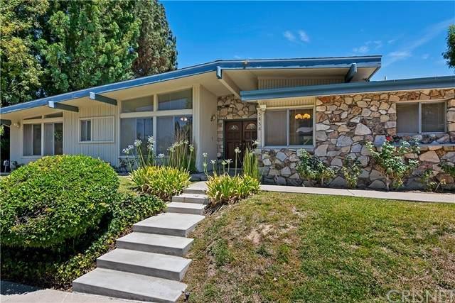 5838 Lockhurst Drive, Woodland Hills, CA 91367 (#SR21166431) :: TruLine Realty
