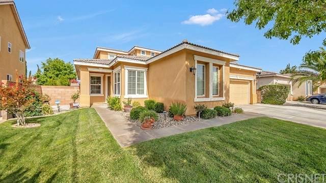43135 Hampton Street, Lancaster, CA 93536 (#SR21169128) :: TruLine Realty