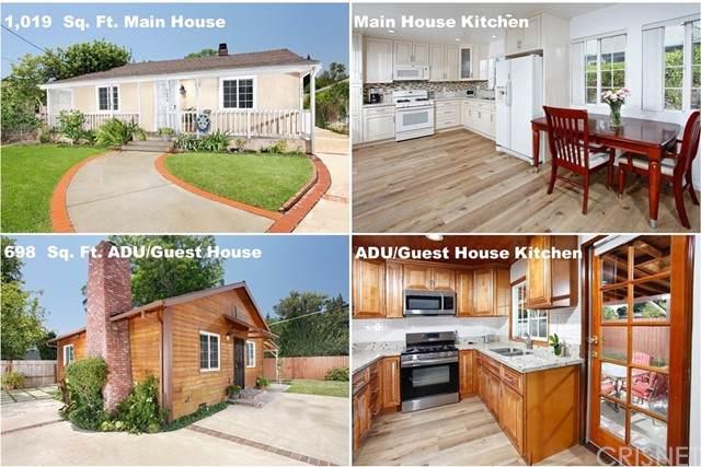 7533 Jordan Avenue, Canoga Park, CA 91303 (#SR21157767) :: Lydia Gable Realty Group