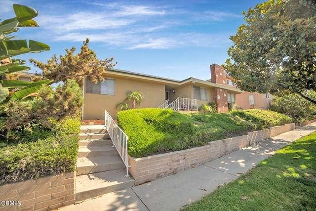 5009 W 58th Place, Los Angeles, CA 90056 (#P1-5990) :: Lydia Gable Realty Group
