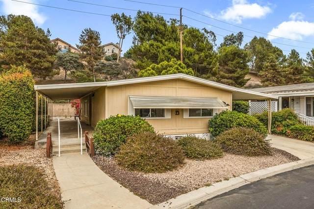 71 Caleta Drive #165, Camarillo, CA 93012 (#V1-7526) :: Lydia Gable Realty Group