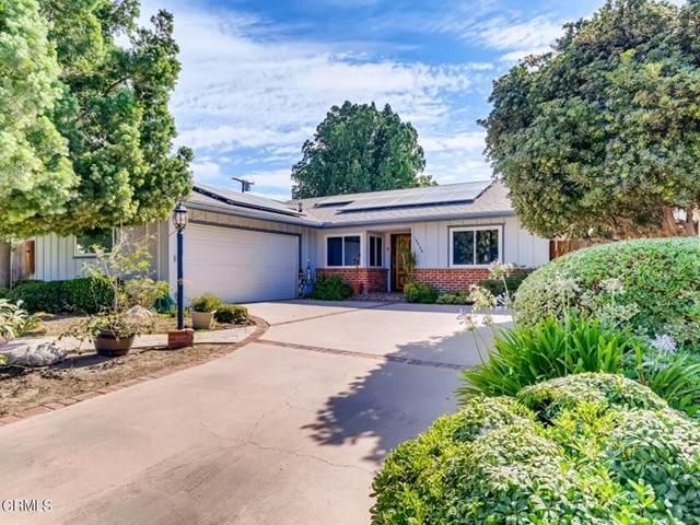 10434 Hanna Avenue, Chatsworth, CA 91311 (#V1-7534) :: The Suarez Team